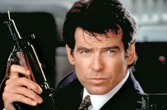 上代007皮尔斯·布鲁斯南有新作 将加盟《永葆青春》