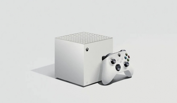 微软为Xbox Series申请新商标 或将推出新机型