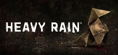 《暴雨》现已登陆Steam发售国区现售61元、支持简中