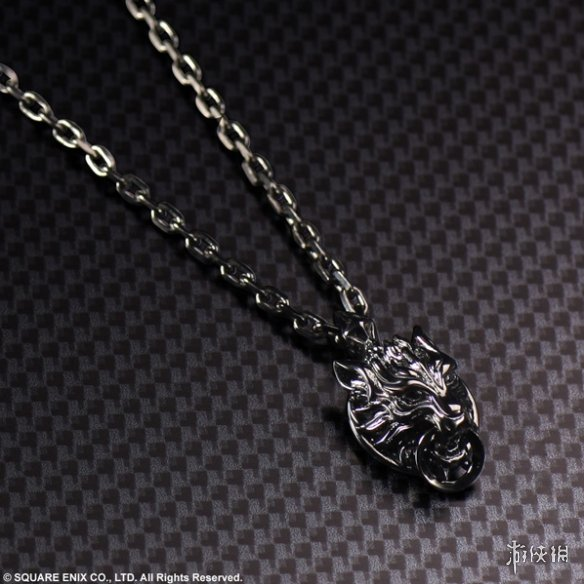 《最终幻想》官方首饰再上架 爱丽丝同款项圈喜欢吗