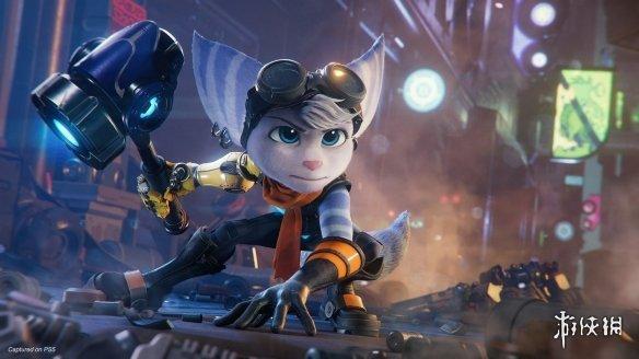 《瑞奇与叮当》开发者访谈:PS5会带来全新游戏体验