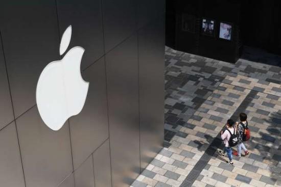《【万和城网上平台】彭博社:苹果下月起将移除数千款无版号的手机游戏!》