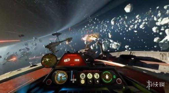 EA表示将对《星球大战》题材IP加大游戏开发力度 !