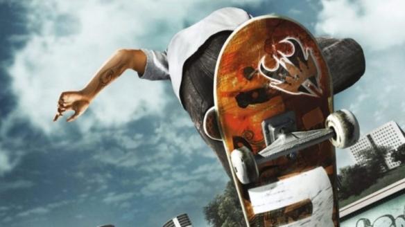"""EA《滑板4》解开全新的世界 专注于行业""""长期趋势"""""""