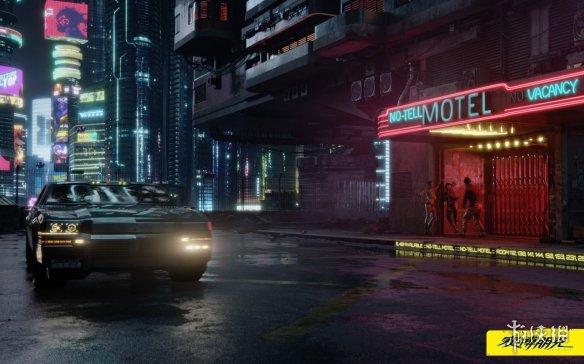 探索超梦体验!《赛博朋克2077》全新预告片即将公布