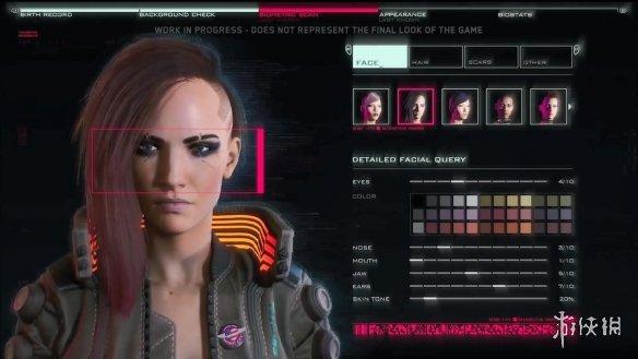 《赛博朋克2077》已知信息汇总是你最期待的游戏吗?