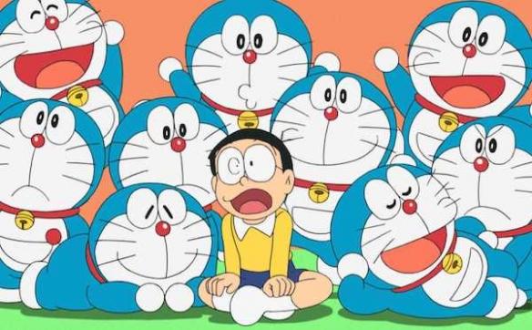 《100年哆啦A梦》完全收藏版12月1日发售每套约5千元