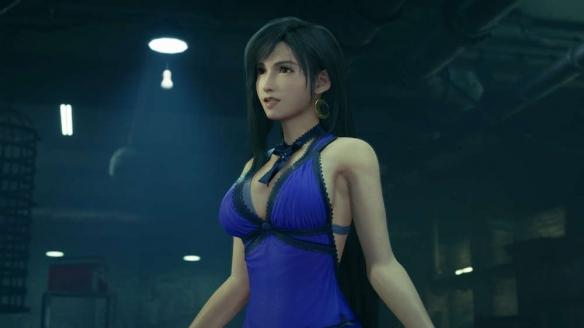 蒂法天下第一?盘点游戏中勾魂夺命的美女角色(上)