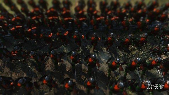 《【万和城公司】《阿提拉:全战》巫师阵营Mod 体验尼弗迦德帝国大军》