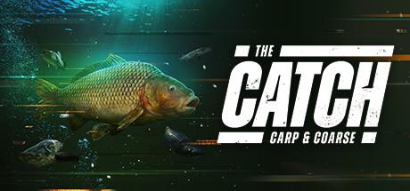钓鱼模拟游戏《捕获物:鲤鱼和大鱼》推荐