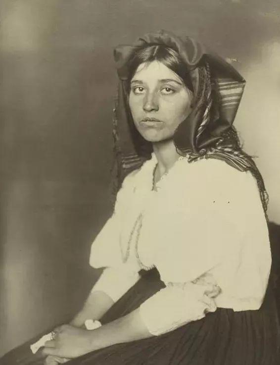 1895年的墨西哥姑娘真漂亮!19张珍贵罕见的历史照片