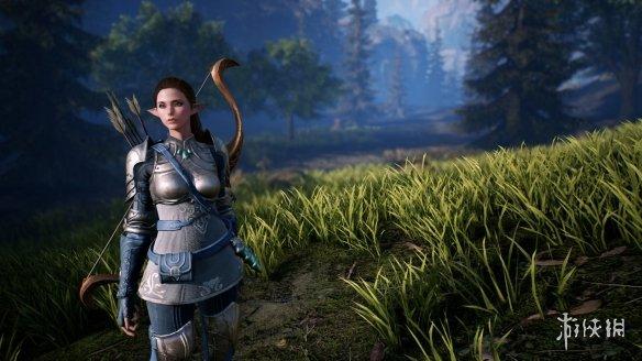 奇幻RPG《神佑》登陆PC 2021年在Steam免费推出!