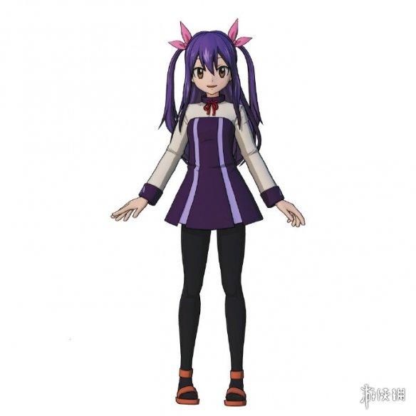 《妖精的尾巴》特典服装一览 露西专属莱莎服诱人!