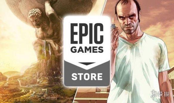 """""""喜加一""""后 《GTA5》PC玩家增长245% 收入翻一倍"""