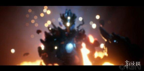 《柯娜精神之桥》开发团队谈新细节:和精灵一起冒险
