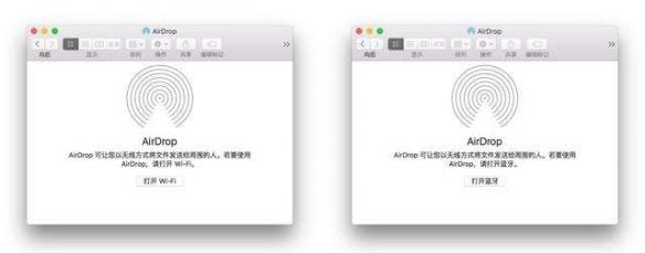 安卓新功能对标苹果airdrop 隔空投送不再是苹果独占