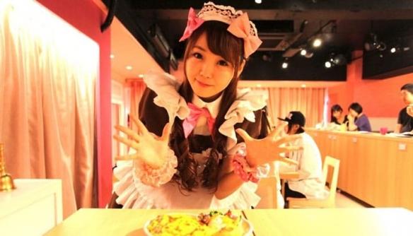 日本秋叶原女仆咖啡厅发生集体感染!12名员工已确诊