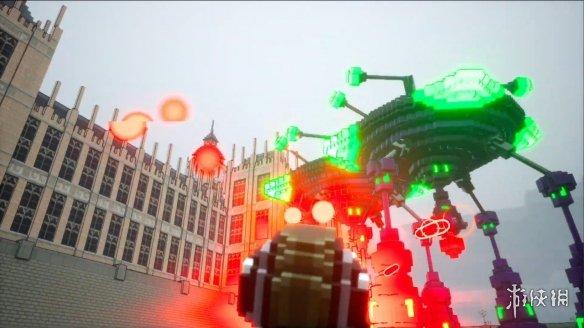 经典的EDF玩法不变《地球防卫军世界兄弟》试玩影像