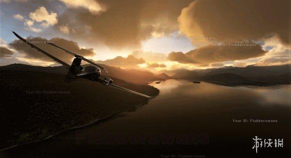 《微软模拟飞行》新截图公开!封闭Beta测试月底开启