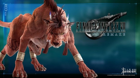 《最终幻想7:重制版》为何无法操控赤红十三开发者给出答案