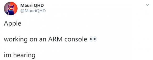 网传苹果正在开发游戏主机 还为Apple TV开发手柄