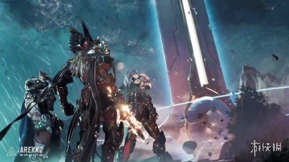 《【二号站网上平台】次世代新作《众神陨落》9分钟超炫战斗演示 效果华丽》