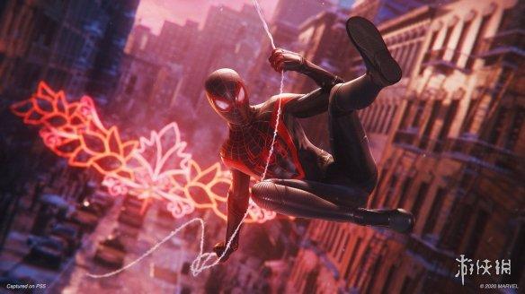 《蜘蛛侠:迈尔斯莫拉莱斯》热度最高!预告播放量攀升快