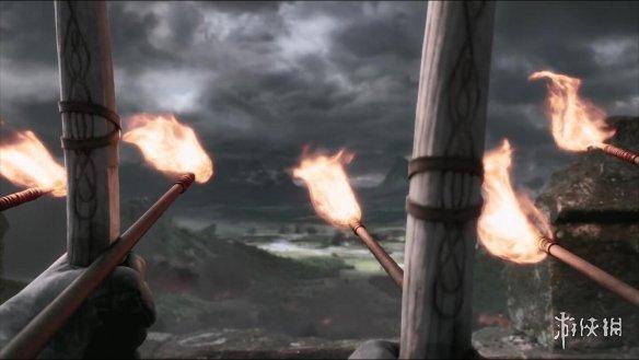 外媒:《宣誓》武器设计更像《辐射》 还有火器枪械!