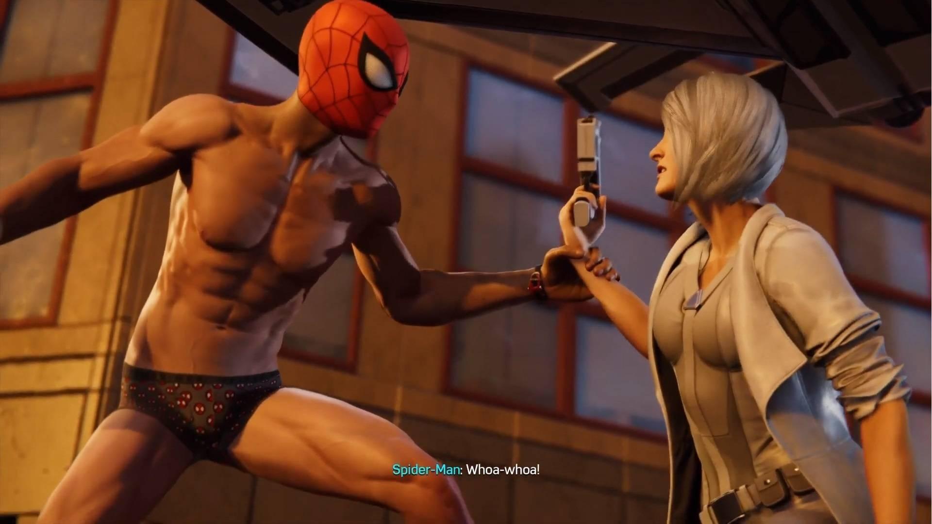 《蜘蛛侠:迈尔斯莫拉莱斯》发售有望捆绑前作加强版