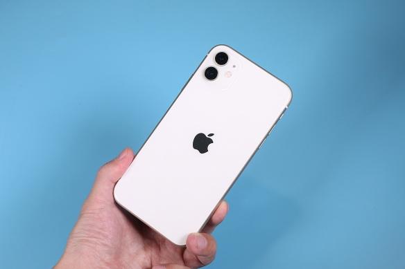 iPhone12和iPhone11屏幕尺寸/刘海对比图 变化多大?