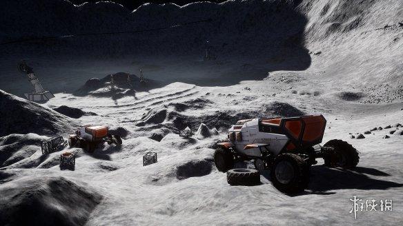 Steam特别好评《飞向月球》简中数字版正式登陆PS4
