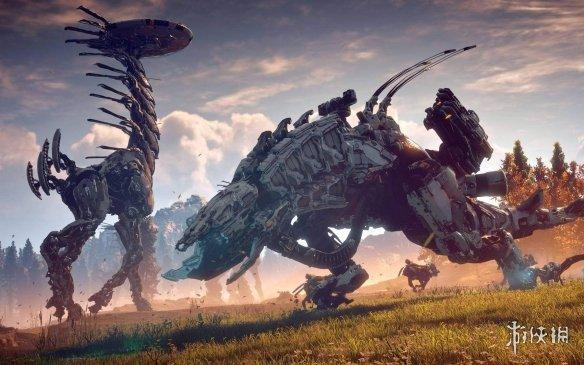 《【二号站公司】《地平线:零之曙光》公开PC版配置要求 8月7日发售!》