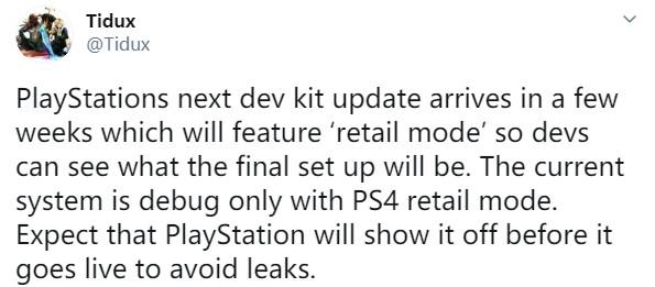 传闻PS5的UI界面即将曝光 100%重新制作的新设计!