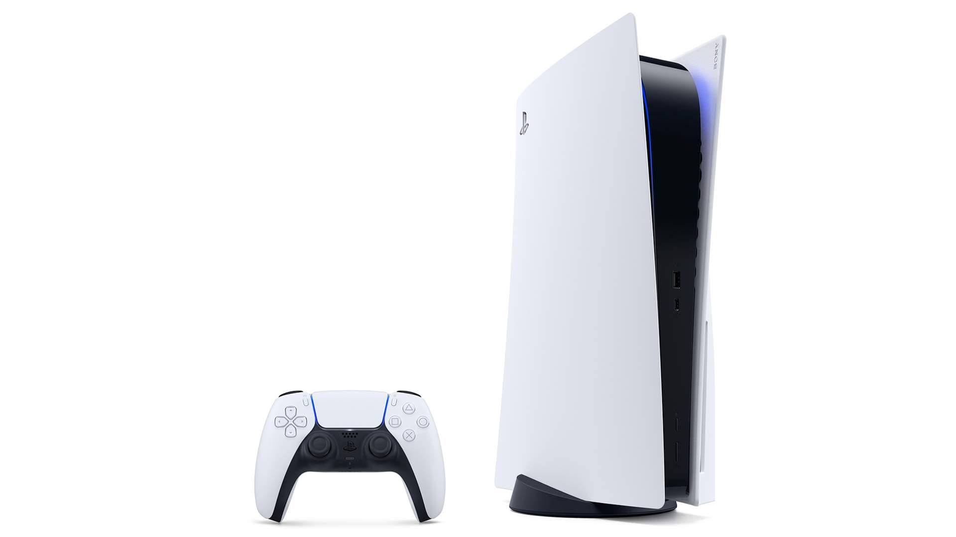 PS5已成英国玩家新宠 调查显示85%的玩家更喜欢PS5
