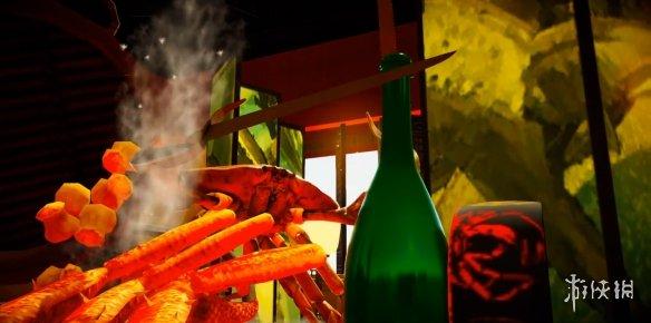 《螃蟹大战》正式登陆Steam!新预告发布