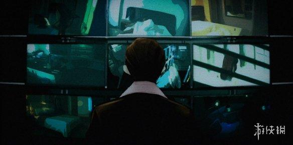 F5发布会:黑客模拟《全网公敌》新预告 DEMO公开