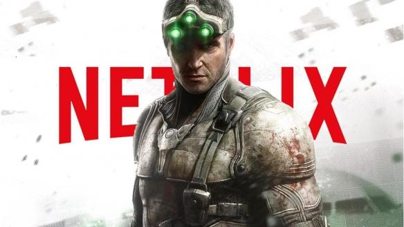 Netflix与育碧制作《细胞分裂》动画剧集 2季共16集