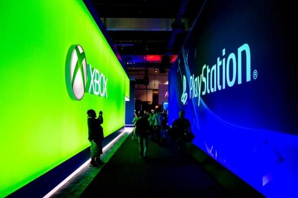 IGN投票:次世代主机大战支持哪方?索尼占绝对优势