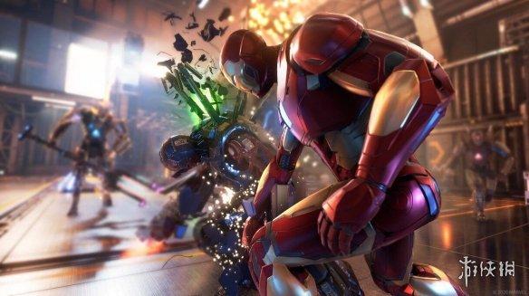《漫威复联》中蜘蛛侠将拥有独立故事线 不会沦为打手