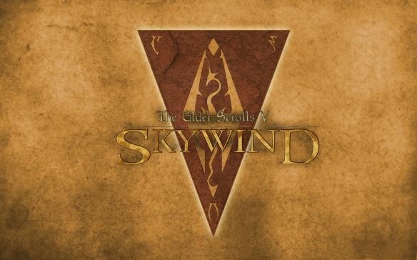 """《上古卷轴5:天际》大型mod""""天风Skywind""""15分钟实机"""