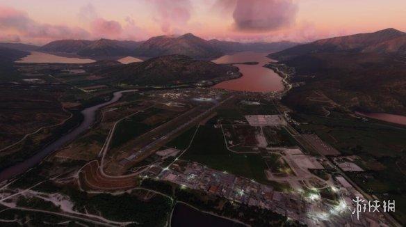 《微软模拟飞行》IGN10分 无与伦比的模拟飞行体验!
