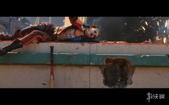 今日看点:DC新游戏《哥谭骑士》《自杀小队》公布!