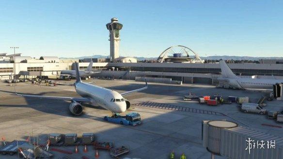 《微软飞行模拟》硬核挑战:16小时从洛杉矶