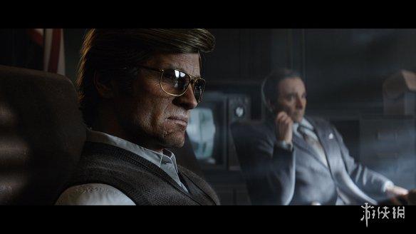 《使命召唤17:冷战》游戏截图!堪比CG动画的画质