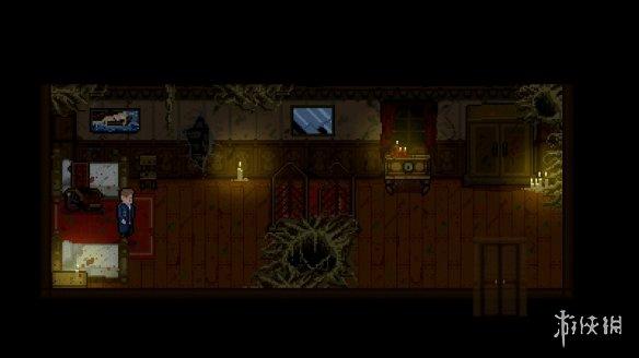 克苏鲁风恐怖生存游戏《哀歌》2021年春正式发售!