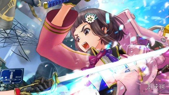 《樱花大战》系列新作《樱花革命 绽放的少女》公布