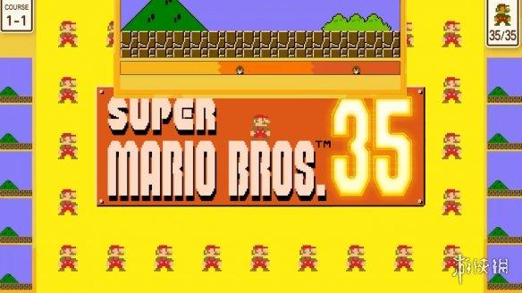 众多新作!任天堂《超级马里奥》35周年直面会汇总!