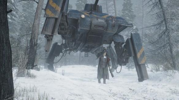 蒸汽朋克风RTS《钢铁收割》将推新游戏模式&新DLC!