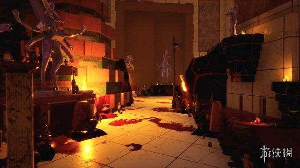 PC/NS悬疑侦探题材开放世界游戏《天堂杀手》发售!