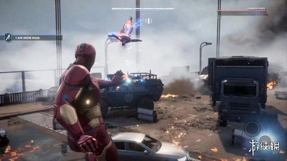 《漫威复仇者联盟》首个游戏补丁发布:改善游戏稳定性